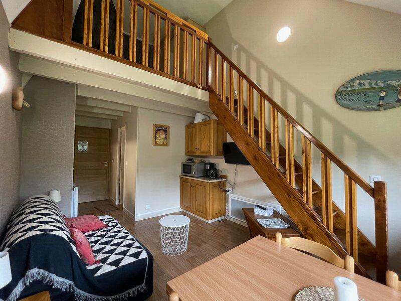 Residence Bec de l'Aigle N°30, location de vacances à Le Falgoux