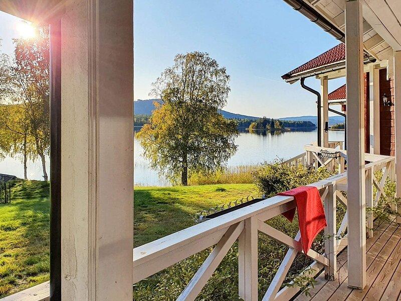 4 star holiday home in BACKE – semesterbostad i Junsele