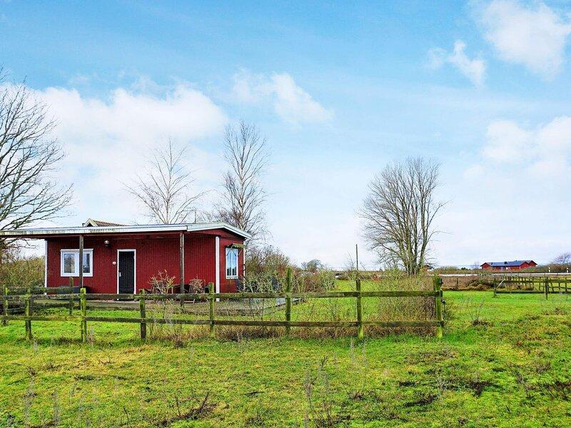 4 person holiday home in GOTLANDS.TOFTA, location de vacances à Klintehamn