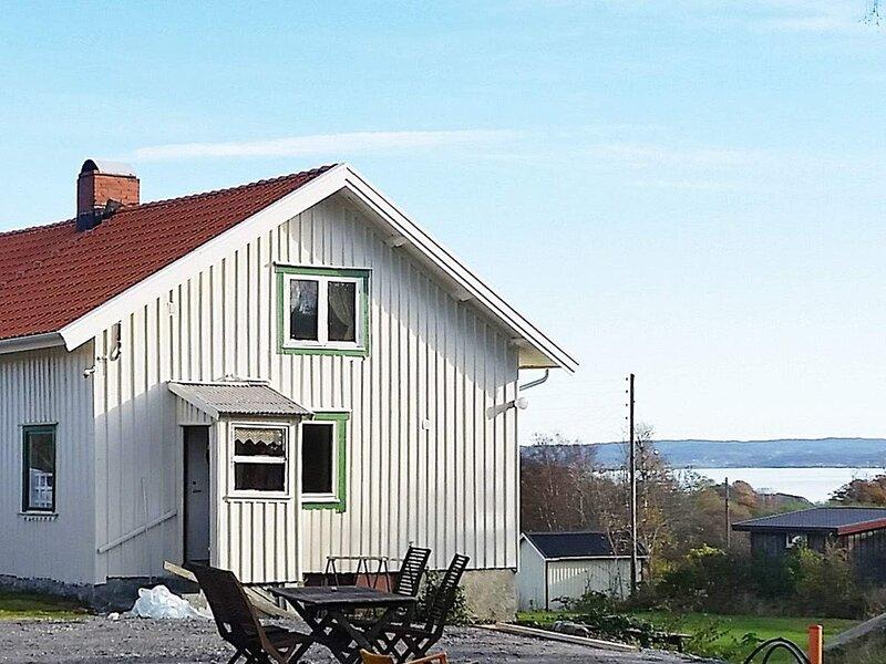 4 star holiday home in FAGERFJÄLL, alquiler vacacional en Stora Dyron