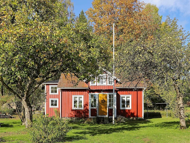 4 person holiday home in ULLARED – semesterbostad i Varberg