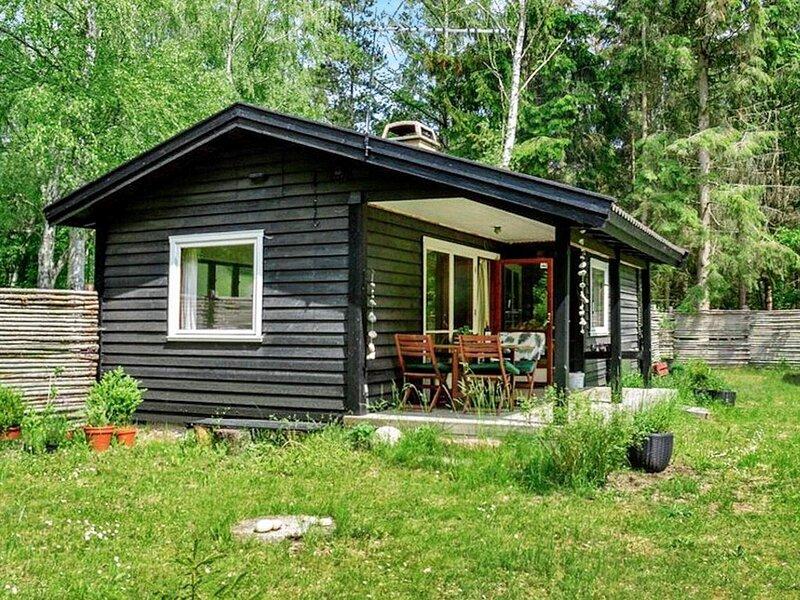 4 person holiday home in Frederiksværk, holiday rental in Tisvildeleje