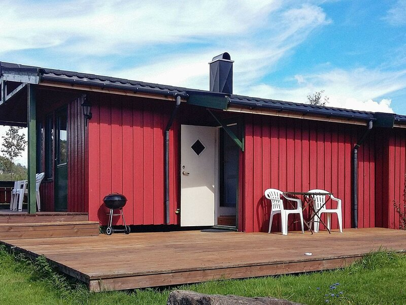 4 person holiday home in lyngdal, holiday rental in Lyngdal Municipality