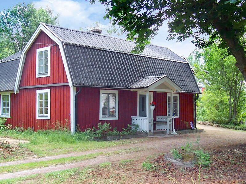 4 person holiday home in HALLABRO – semesterbostad i Ronneby