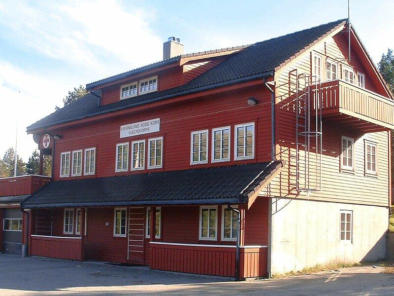 27 person holiday home in dyrdal, location de vacances à Jorpeland