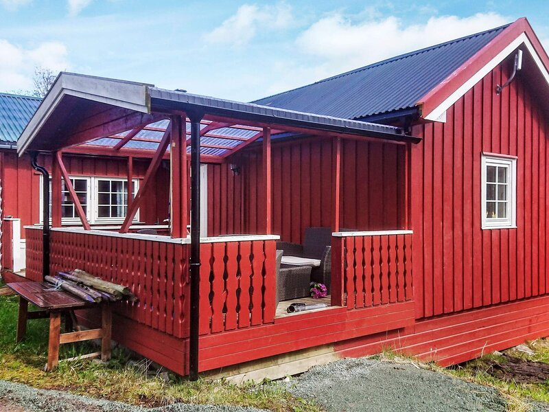 6 person holiday home in Storfosna, holiday rental in Central Norway