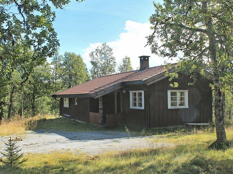 6 person holiday home in NESBYEN, alquiler vacacional en Buskerud