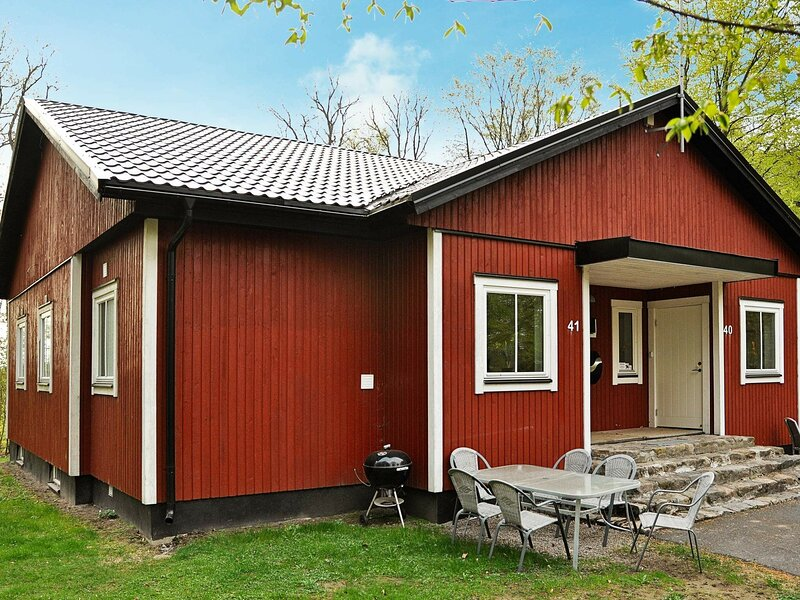4 star holiday home in TJÖRNARP – semesterbostad i Hässleholm