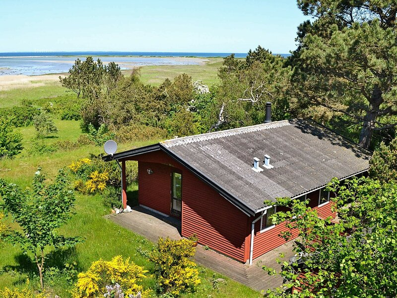 Modern Holiday Home in Martofte with Ocean Views, holiday rental in Dalby