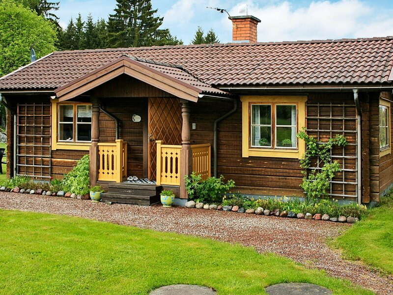 4 person holiday home in ENVIKEN, holiday rental in Falun Municipality
