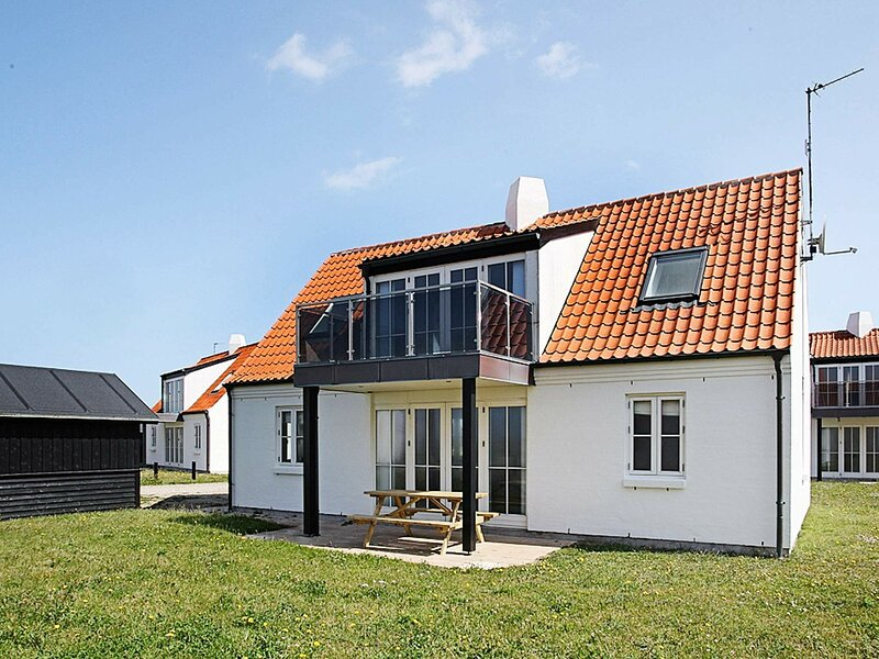 Picturesque Holiday Home in Lokken with Sea views, casa vacanza a Rubjerg