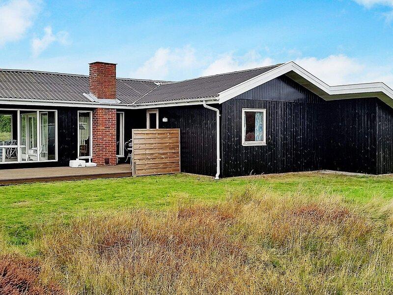 Enticing Holiday Home in Fanø near Sea, location de vacances à Gredstedbro