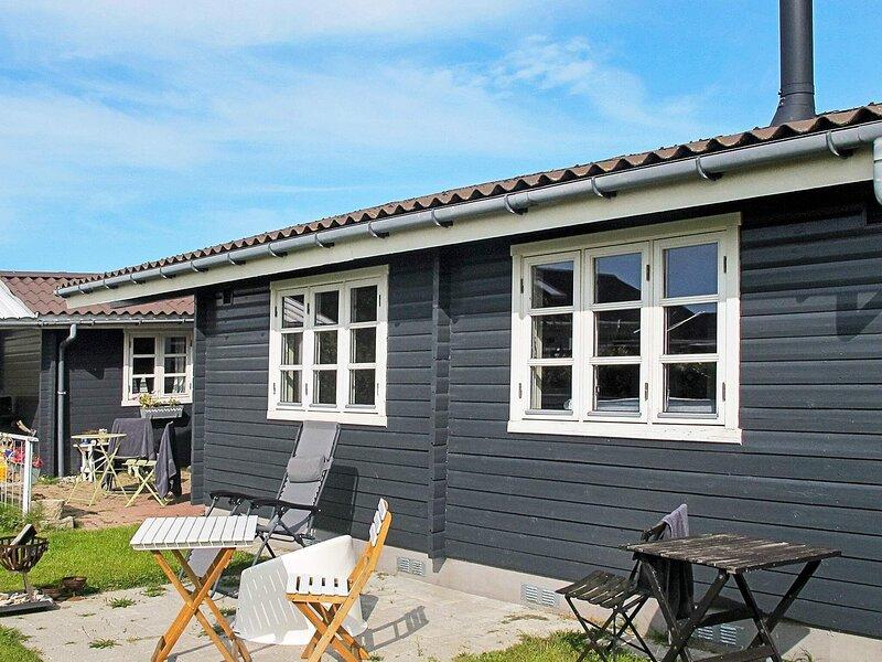 Simplistic Holiday Home in Vordingborg near Sea, holiday rental in Vordingborg Municipality