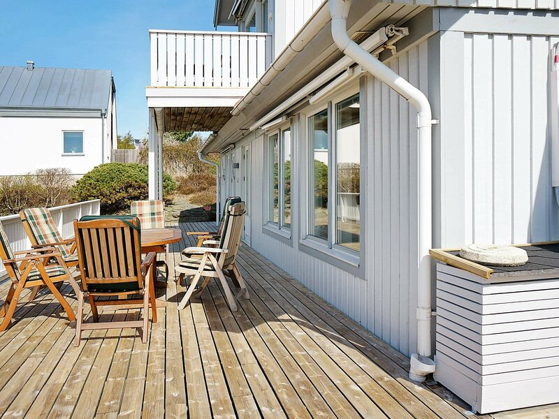 4 star holiday home in Frillesås, vacation rental in Halland County