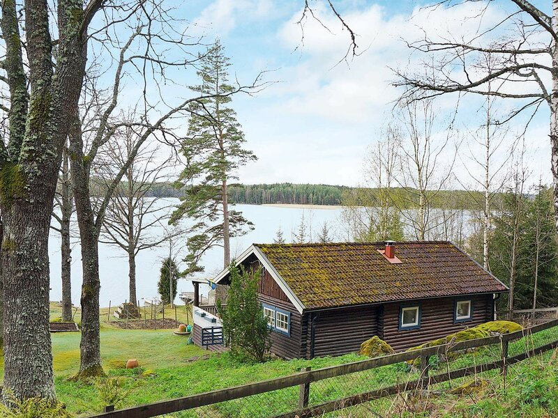 4 person holiday home in VETLANDA, holiday rental in Jonkoping County