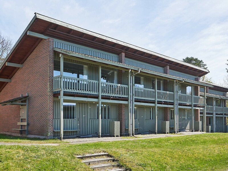 Modernised Holiday Home in Allinge with sea view, holiday rental in Hasle