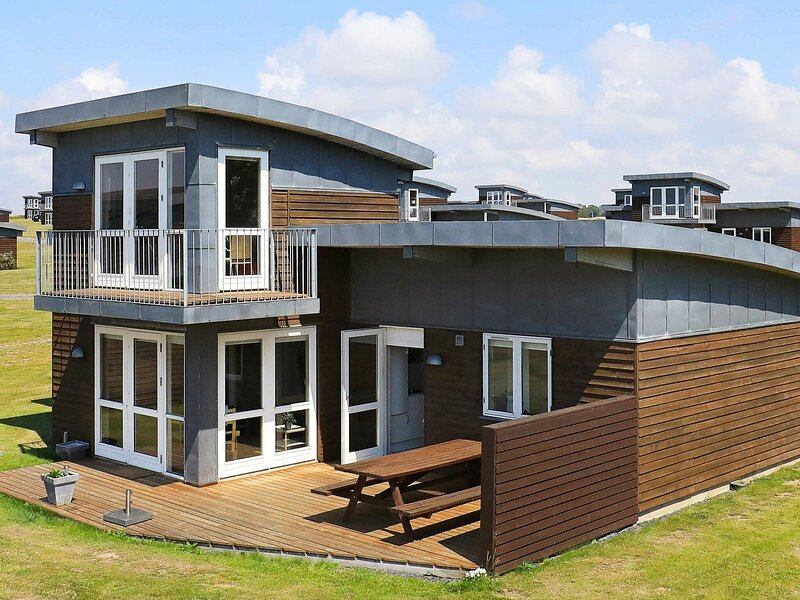 Luxurious Holiday Home in Faaborg on Natural Plot, holiday rental in Millinge