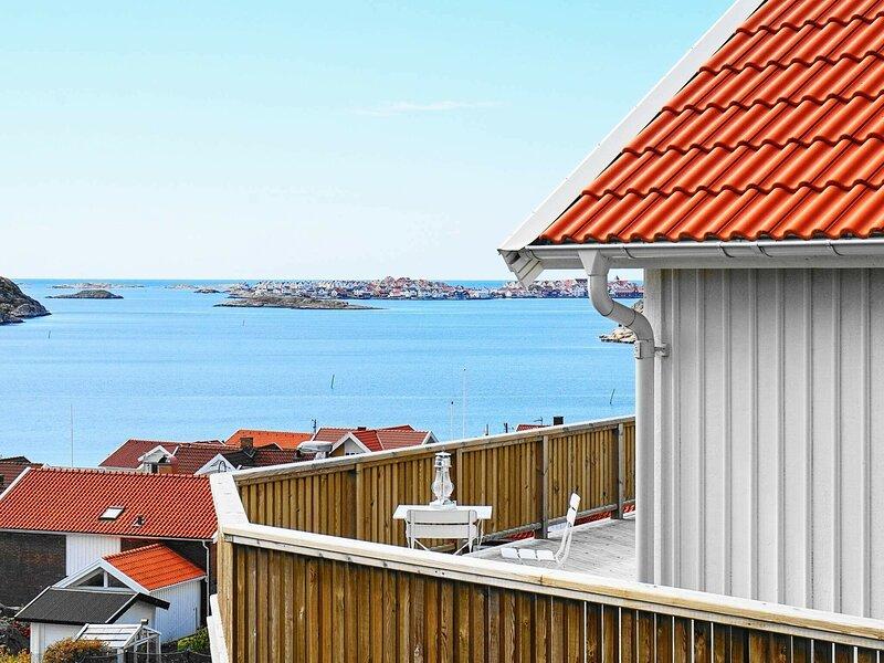 2 person holiday home in Rönnäng, alquiler vacacional en Stora Dyron