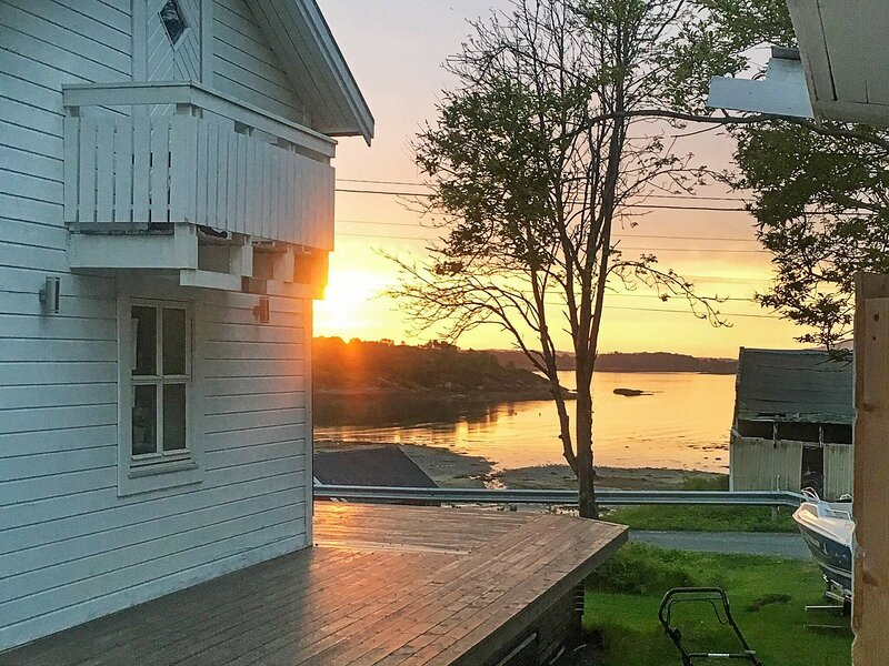 4 star holiday home in Bjarkøy, alquiler vacacional en Harstad