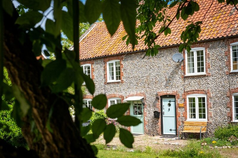 Sunny Beck Cottage, holiday rental in Trunch