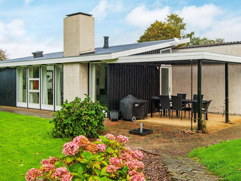 4 star holiday home in Hejls, holiday rental in Bjert