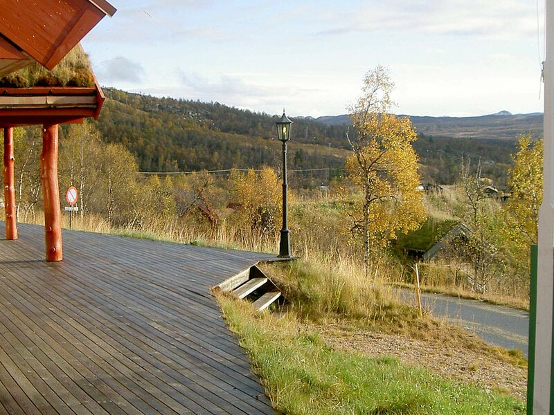 10 person holiday home in HOVDEN, location de vacances à Hovden