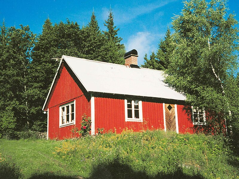 8 person holiday home in Osby, location de vacances à Bjarnum