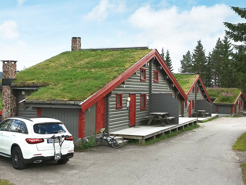 8 person holiday home in TRYSIL, holiday rental in Hedmark