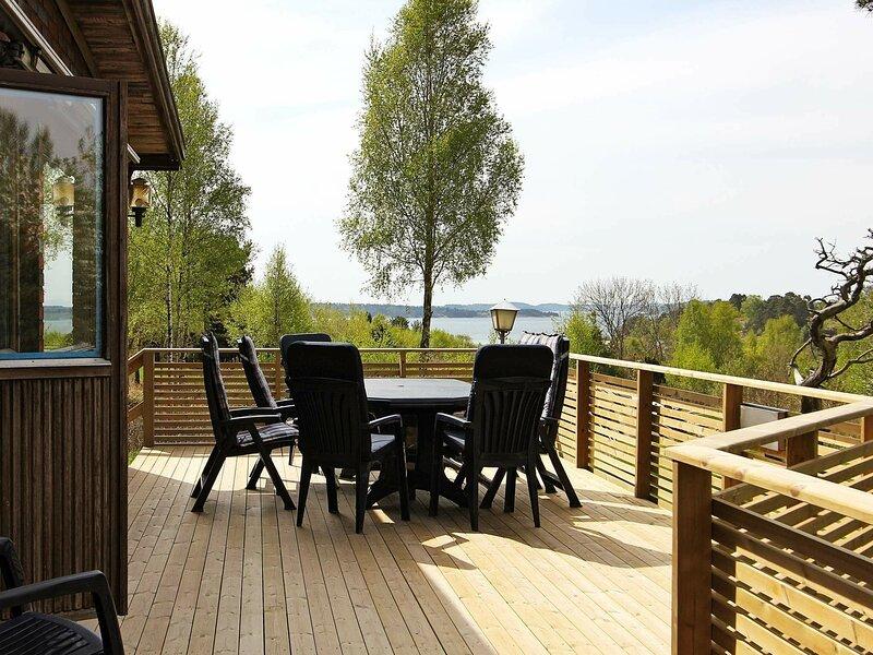 4 star holiday home in SVANESUND, location de vacances à Stenungsund