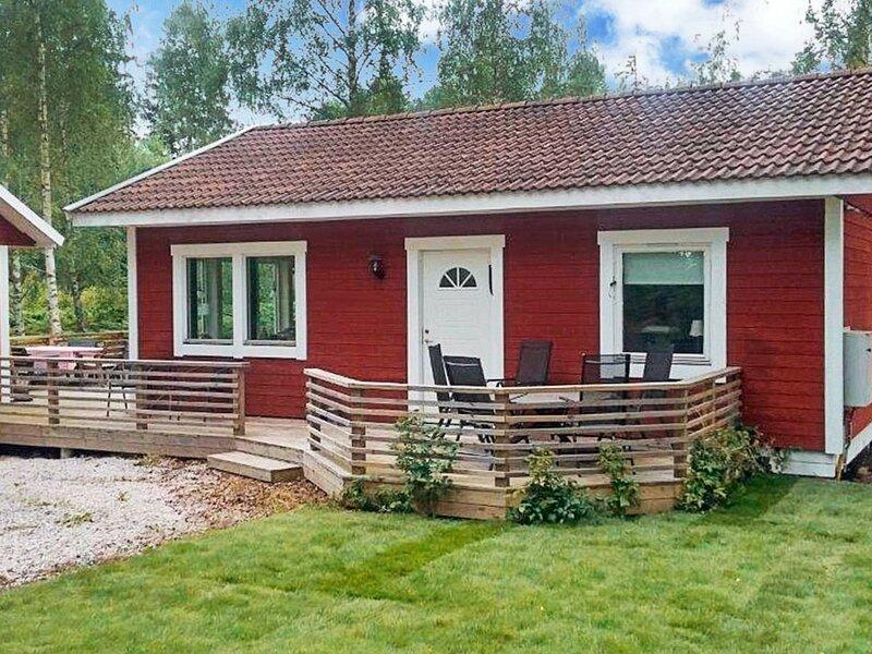 4 star holiday home in LOFTAHAMMAR, holiday rental in Vastervik