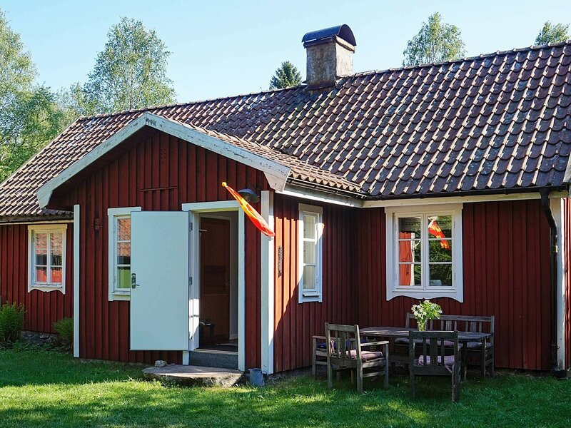 4 star holiday home in SKÅNES FAGERHULT, location de vacances à Bjarnum