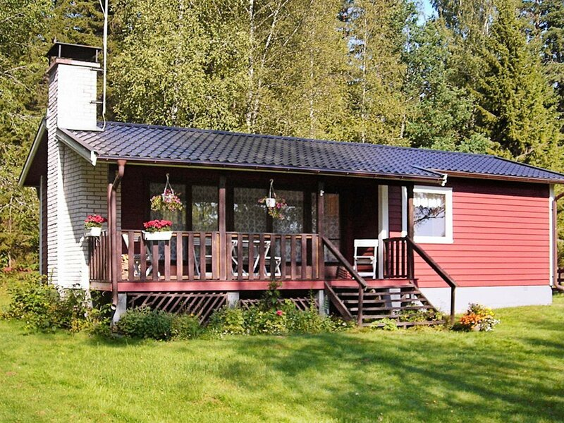 4 person holiday home in VIMMERBY, holiday rental in Vimmerby