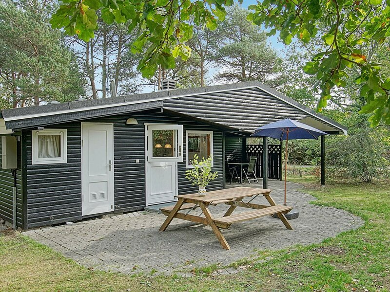 Cozy Holiday Home in Bornholm by the Sea, holiday rental in Balka