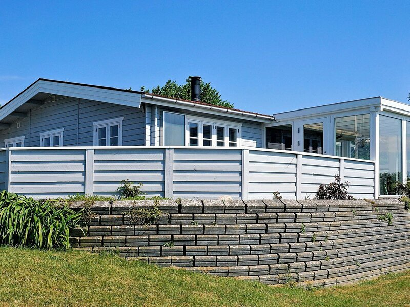 Scenic Holiday Home in Aabenraa with Patio, holiday rental in Aabenraa