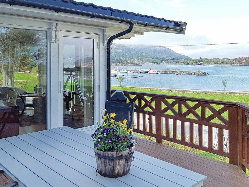 11 person holiday home in KOLVEREID, holiday rental in Nord-Trøndelag