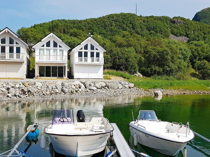 4 star holiday home in Brattvåg, alquiler vacacional en Sandoy Municipality