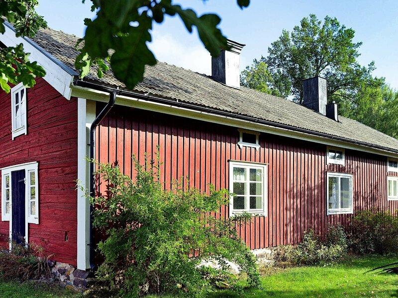4 star holiday home in VÄDDÖ, location de vacances à Vaddo