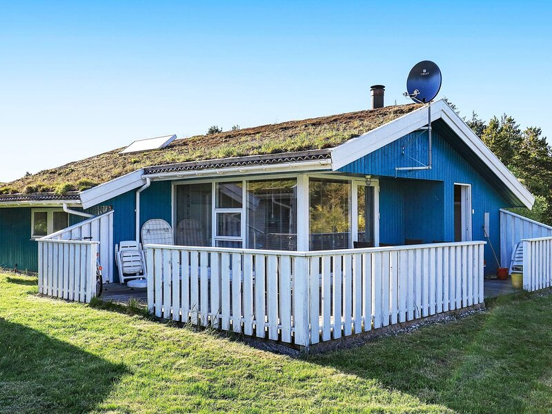 6 person holiday home in Blokhus, holiday rental in Pandrup