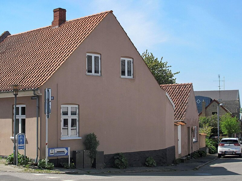 4 star holiday home in Nysted, alquiler vacacional en Lolland