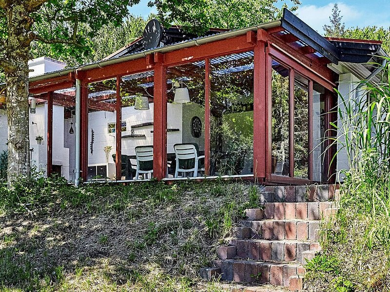 8 person holiday home in Fårevejle, holiday rental in Odsherred Municipality