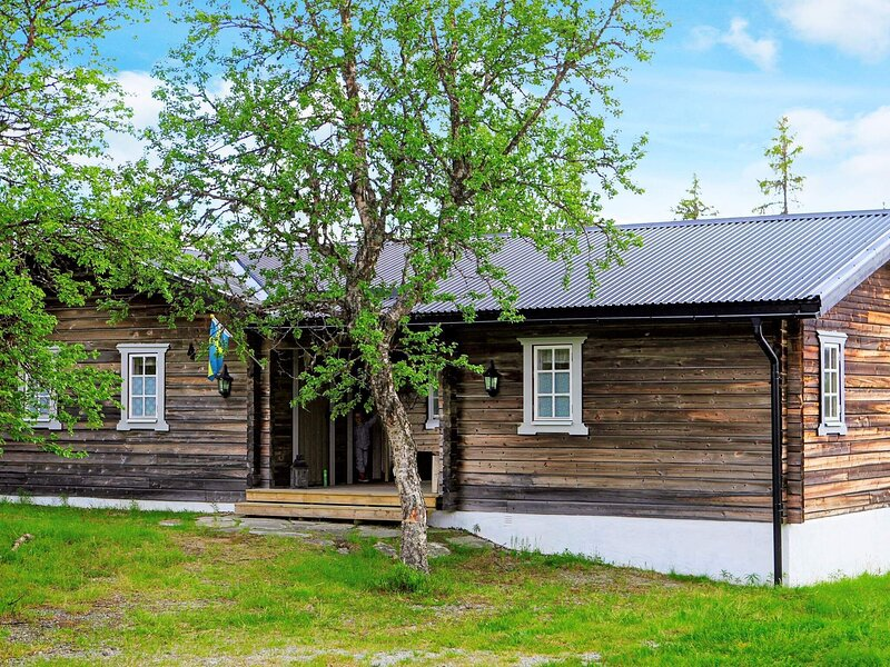 4 star holiday home in FUNÄSDALEN, vacation rental in Jamtland County