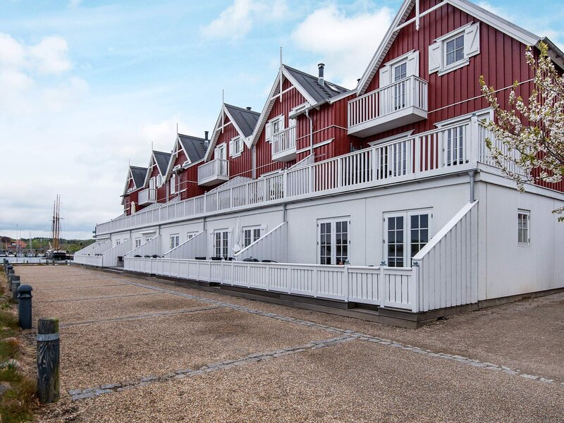 4 star holiday home in Gråsten, location de vacances à Rinkenaes