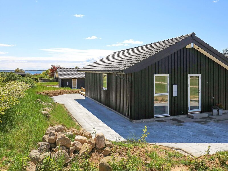 4 star holiday home in Haarby, holiday rental in Millinge