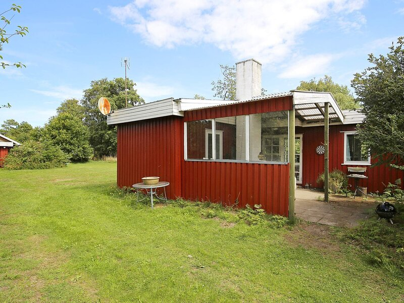 6 person holiday home in Gørlev, holiday rental in Kalundborg Municipality