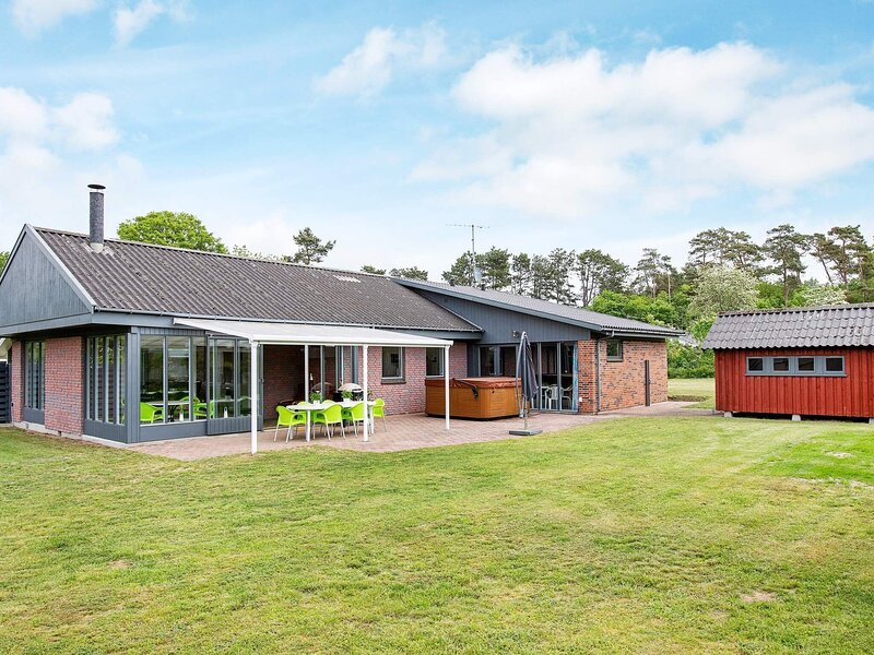 4 star holiday home in Fårevejle, casa vacanza a Havnsoe
