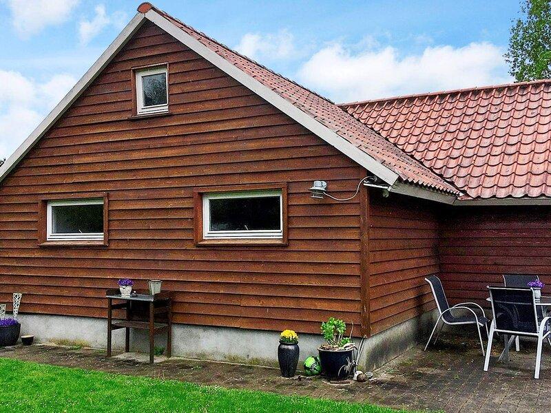 4 star holiday home in Middelfart, holiday rental in Egeskov