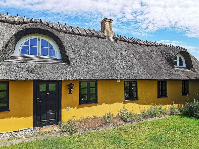 6 person holiday home in Rudkøbing, location de vacances à Rudkobing