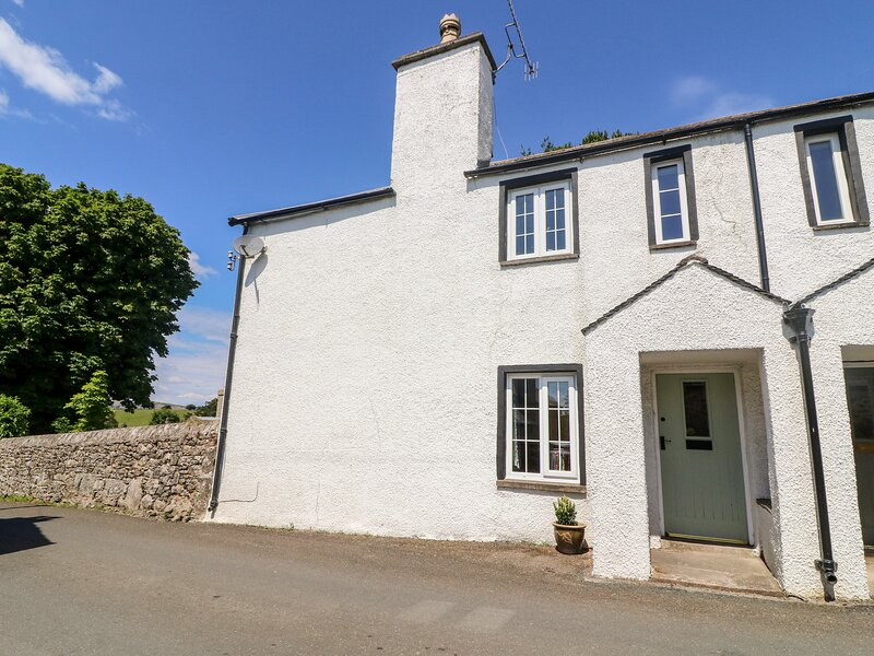 St. Peters Cottage, Milnthorpe, holiday rental in Milnthorpe