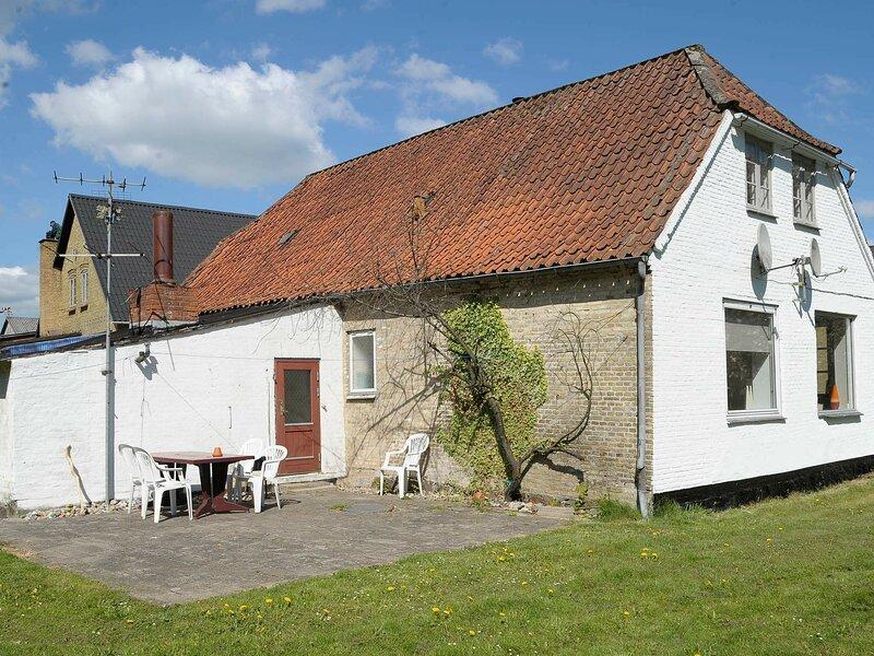 Lovely Holiday Home in Broager Jutland with Garden, location de vacances à Westerholz