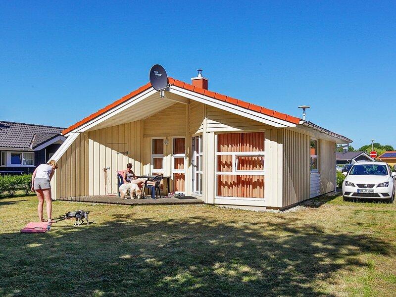 4 star holiday home in Grömmitz, holiday rental in Kabelhorst